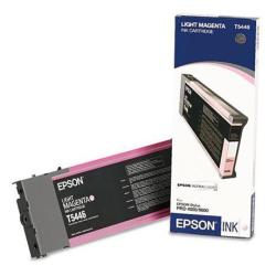 Epson T5446 - magenta claro - original - cartucho de tinta