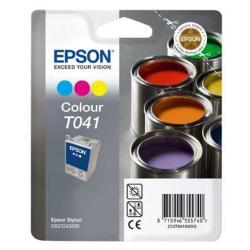 EPSON TINTA COLOR SC C62/CX3200  SEG