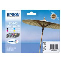 EPSON TINTA KIT CMYK SC64/84 SEG
