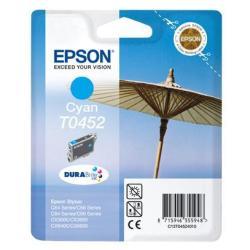 EPSON TINTA CIAN SC C64/84/X6400 SEG