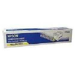 EPSON TONER AMARILLO AC 4200