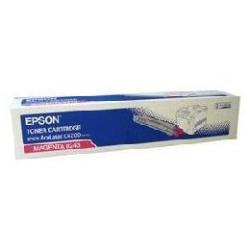 EPSON TONER MAGENTA AC 4200