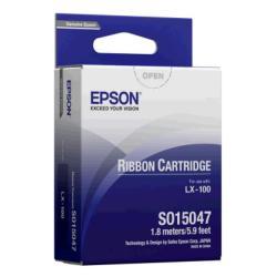 EPSON CINTA LX100
