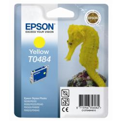 EPSON TINTA AMARILLA SP R200/300/500  SEG
