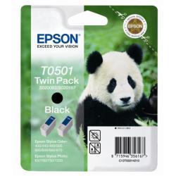 EPSON TINTA NEGRA SC 500/400/600/700 PK2