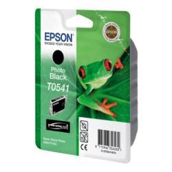 EPSON TINTA NEGRA SP R800/1800 SEG