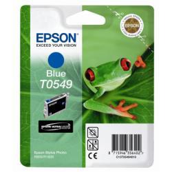 EPSON TINTA AZUL SP R800/1800 SEG