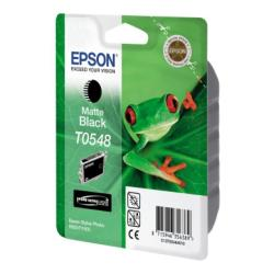 EPSON TINTA NEGRA MATE SP R800/1800 SEG