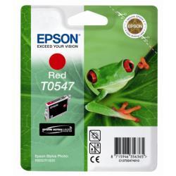 EPSON TINTA ROJA SP R800/1800 SEG