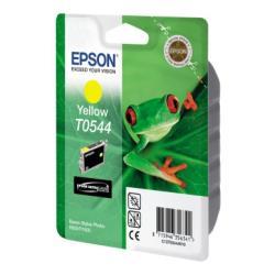 EPSON TINTA AMARILLA SP R800/1800 SEG