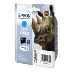 EPSON CARTUCHO CIAN STYLUS SX600FW/B40W/B