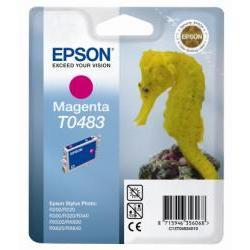 EPSON TINTA MAGENTA SP R200/300/500 SEG
