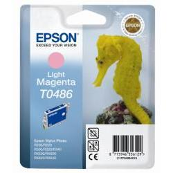 EPSON TINTA MAGENTA CLARO R200/300 SEG