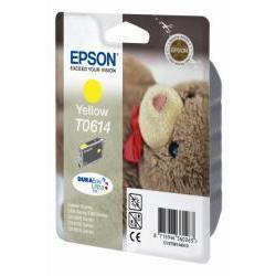 EPSON TINTA AMAR SC D88/DX3800/4800 SEG