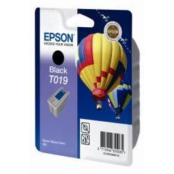 EPSON TINTA NEGRA SC 880/880T  SEG