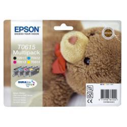 EPSON TINTA KIT CMYK SC D88/DX3800 SEG