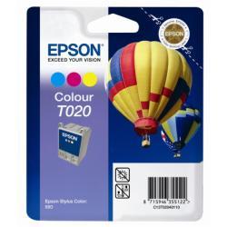 EPSON TINTA COLOR SC 880/880T  SEG