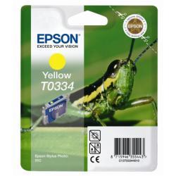 EPSON TINTA AMARILLA SP 950 SEG