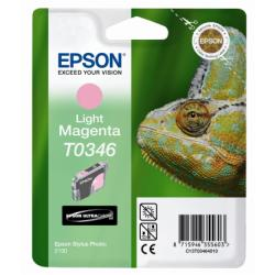 EPSON TINTA MAGENTA CLARO SP 2100 SEG