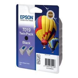EPSON TINTA NEGRA SC 880/880T PACK 2