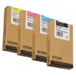 EPSON TINTA CIAN  SP7400/9400 AC