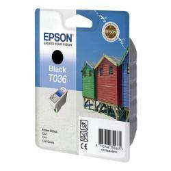 EPSON TINTA NEGRA SC C42/44