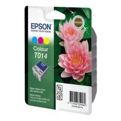 EPSON TINTA COL SC80/580/C20/C40