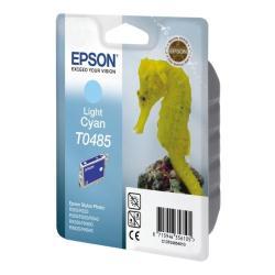 EPSON TINTA CIAN CLARO R200/300/500