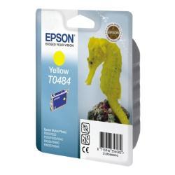 EPSON TINTA AMARILLA SP R200/300/500