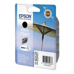 EPSON TINTA NEGRA C64/84/X6400 DURAB