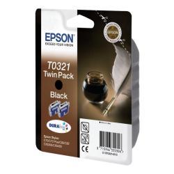 EPSON TINTA NEGRA SC C70/80/82/CX5200PK2
