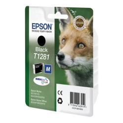 EPSON CARTUCHO NEGRO STYLUS S22/SX125