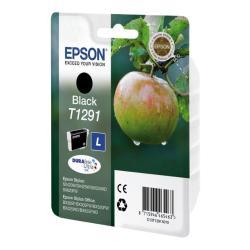 EPSON CARTUCHO NEGRO STYL SX420W/425W