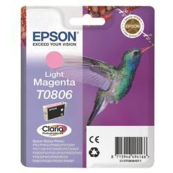 EPSON CARTUCHO MAGENTA CL STYLPHOTO R265