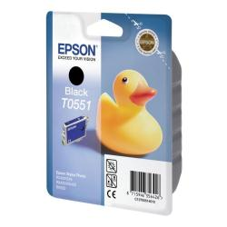EPSON TINTA NEGRA STYLUS PHOTO RX420/520