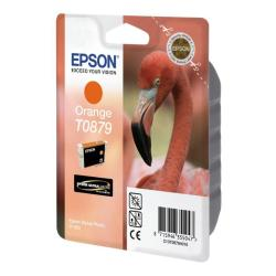 EPSON TINTA NARANJA STYLUS PHOTO R1900