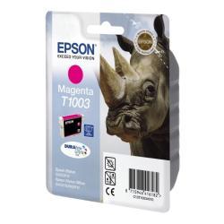 EPSON CARTUCHO MAGENTA STYLUS SX600FW/B40