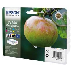 EPSON TINTA KIT STYLUS T12914+240+340+440