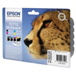 EPSON TINTA KIT CMYK SC D78/D92/DX4000