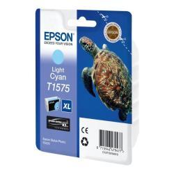 EPSON TINTA CIAN CLARO ST FOTO R3000