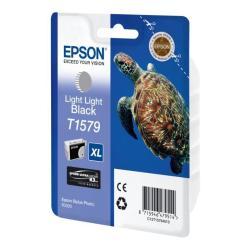 EPSON TINTA GRIS CLARO FOTO R3000