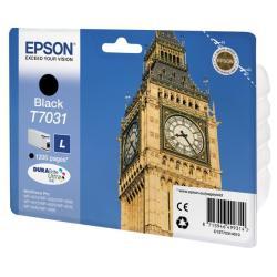 EPSON CARTUCHO NEGRO  WP4000/4500