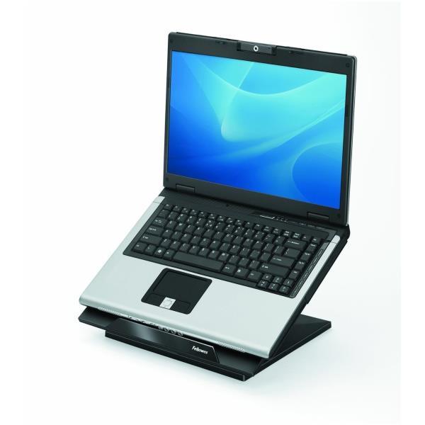 Fellowes Designer Suites Laptop Riser soporte para ordenador portátil