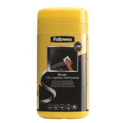 Fellowes kit de limpieza de pantalla