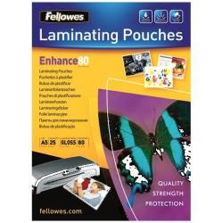 Fellowes ImageLast - paquete de 25 - glosario - A5 - bolsas para laminación