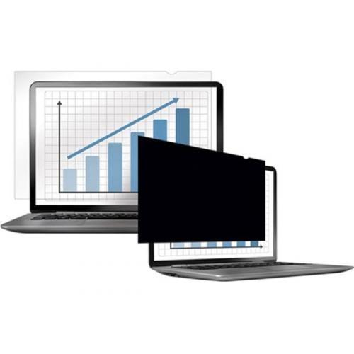 Fellowes PrivaScreen Blackout filtro de privacidad para portátil