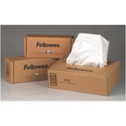 Fellowes Powershred bolsa de residuos
