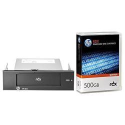 HP ENTERPRISE RDX500 USB 3.0 INT DISK BACKUP SYST