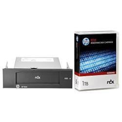 HP ENTERPRISE RDX1TB USB 3.0 EXT DISK BACKUP SYST