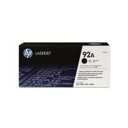 HP INC TONER NEGRO LASERJET C4092A